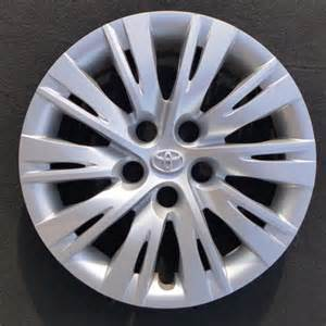 16 Toyota Hubcaps 2012 2013 2014 Toyota Camry Hubcap Wheel Cover 16 Quot 61163