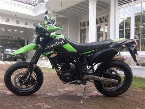 kawasaki dtracker   sale danweem  classified