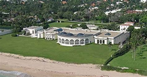 donald trump house florida 10 most expensive celebrity houses in which would you