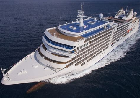 silversea cruises silver moon silver moon itinerary schedule current position