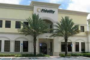 Palm Gardens Dmv by Fidelity Investments Palm Gardens Fl Business Information