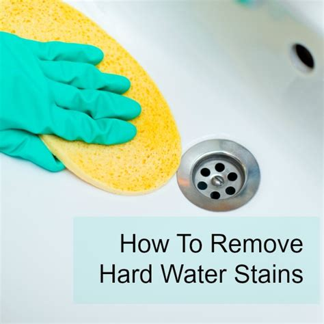 remove water stains from bathtub how to remove water stains from bathtub 28 images how to remove hard water stains
