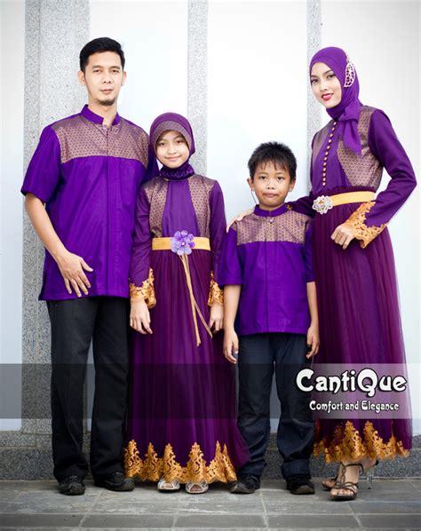 Model Baju Gamis Lebaran 2014 Untuk Keluarga | model baju gamis lebaran 2014 untuk keluarga