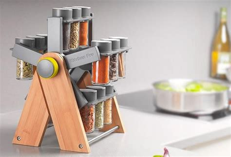 rotating spice rack plans plans diy   rabbit