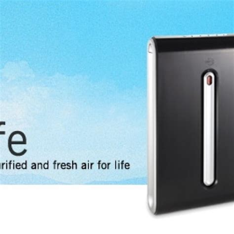 compare buy osim ilife air purifier in india at best price healthgenie in