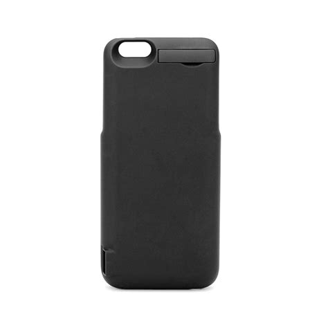 external battery for iphone 6 and iphone 6s with a 7000mah battery capacity cts systems