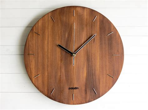 Wall Clock Handmade - how to make handmade wall clock