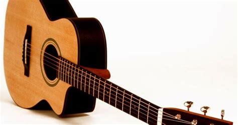 tutorial belajar gitar klasik bagaimana teknik dasar dalam bermain gitar akustik