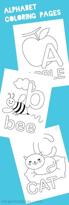 abc coloring pages for baby shower alphabet coloring pages great idea for baby shower