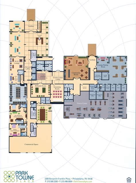 park place apartments floor plans floor plan