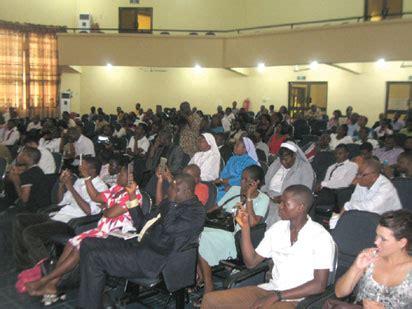 academic activities yet to resume in unical vanguard news