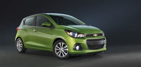 chevrolet new 2015 new york 2015 chevrolet spark revealed the about cars