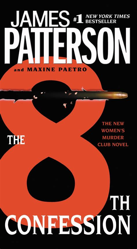 home sweet murder patterson s murder is forever books patterson the 8th confession
