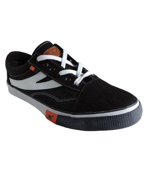 casual black sneakers sparx sneakers black casual shoes buy sparx sneakers