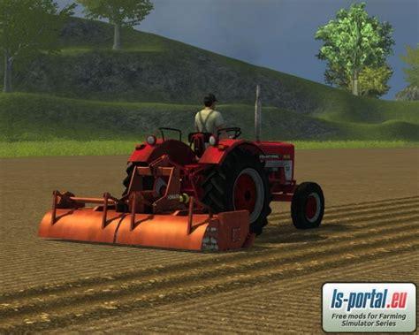 Howard Ls by Howard Rotavator Hr 30 Ls2013 Mod Mod For Farming
