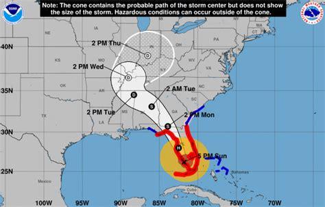 hurricane irma landfall hurricane irma makes landfall in fl kills 3 100k in