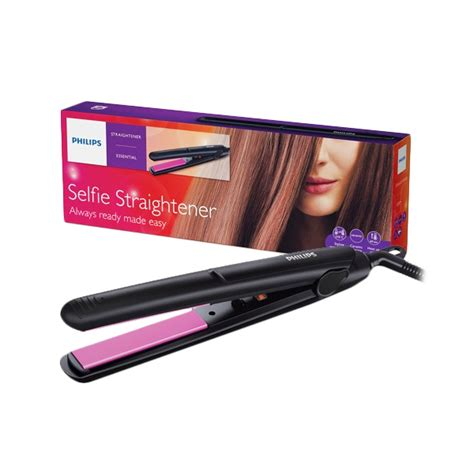 Catokan Rambut Philips Hp 8302 jual philips essential hp 8302 hair straightener