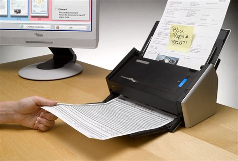 Scansnap Help Desk by Fujitsu Scansnap S1500 Instant Pdf Sheet Fed