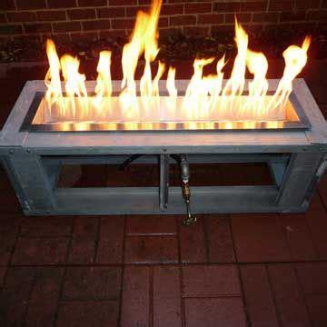 gaslight firepit 170 best pools images on patio decks patio