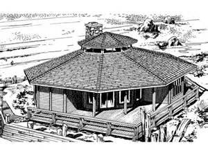 Octagon House Plans modern octagon house plans | house plans