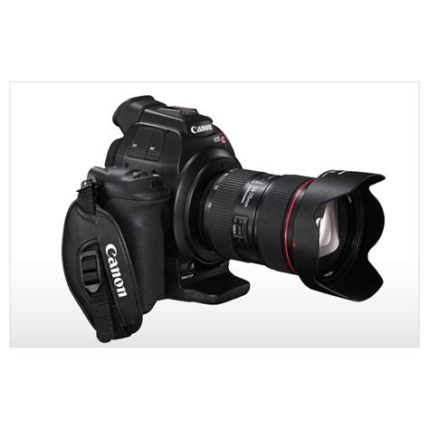 canon 4k canon cinema 4k eos c100