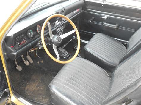 opel kadett 1970 interior 1969 opel kadett b rallye german cars for sale blog