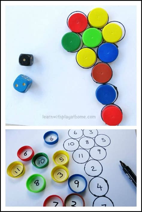 100 best images about bottle cap learning on