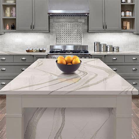 Carrara Marble Kitchen Backsplash Brittanicca From Cambria Details Photos Samples Amp Videos