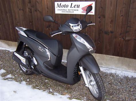 Honda Motorrad 300 by Motorrad Occasion Kaufen Honda Sh 300 I A Abs Moto Leu