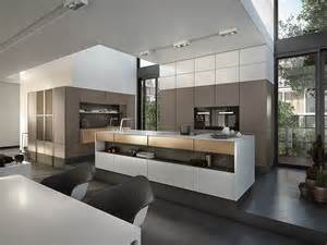 Living Design Kitchens Siematic Unveils New Collections At Living Kitchen 2015