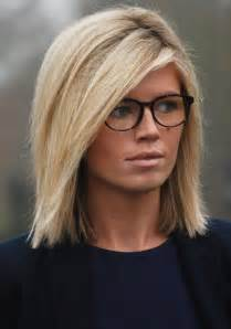 cut sholder lenght hair medium length bob hairstyles attractive for any age