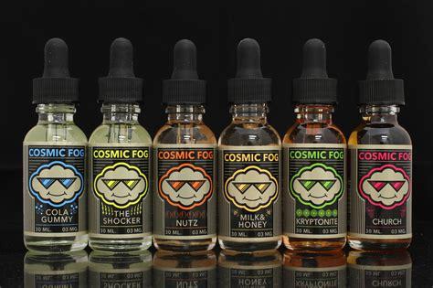 Eliquid Vape Vapor Mjolk Honeydew Milk By Mixologist big tobacco subsidiary acquires equity stake in cosmic fog vapors 187 vape news magazine