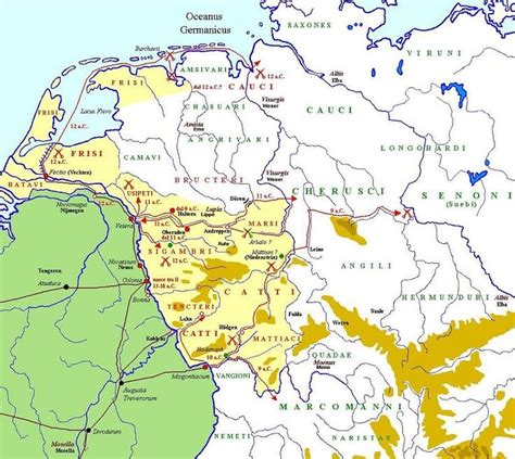 netherlands italy map germanic tribes map saxones on baltic langobards mid