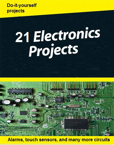 electronics projects   learning  electronics