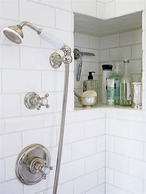 Bathroom Organizer Ideas Bathroom Storage Ideas Better Homes And Gardens Bhg