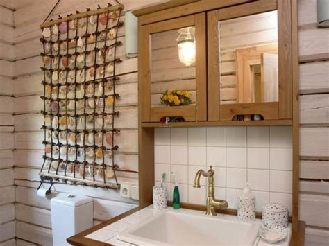 seashell bathroom ideas arts and crafts bathroom design ideas interior design ideas