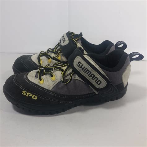 bike shoes cleats s shimano spd cycling mountain bike shoes w sm sh51