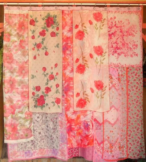gypsy shower curtain gypsy rose handmade bohemian shower curtain handmade