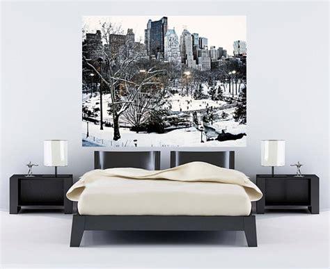 home decor new york city items similar to new york city photo winter home decor