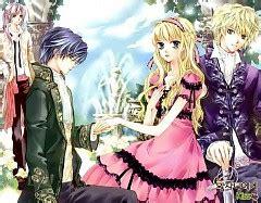 Komik A For My Prince Vol 5 Hee Eun a to my prince zerochan anime image board