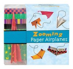 libro book of paper airplanes paper airplane book boy stuff book