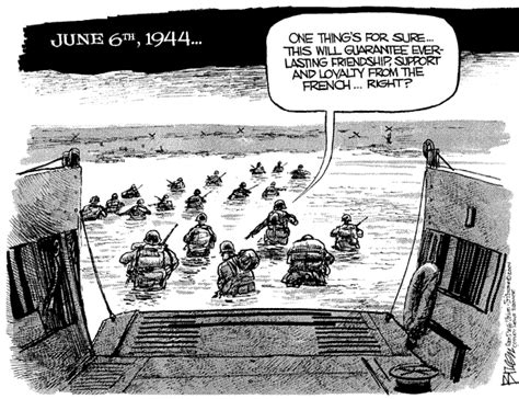 D Day Meme - d day political cartoons pictures to pin on pinterest