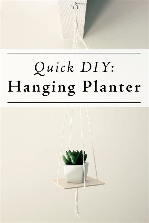 make your own hanging planter 100 make your own hanging planter design decor