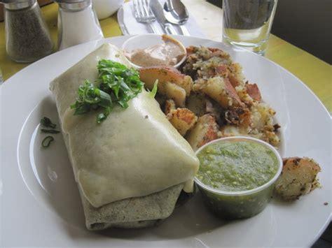 Bongo Room Breakfast Menu by Breakfast Burrito And Jpg