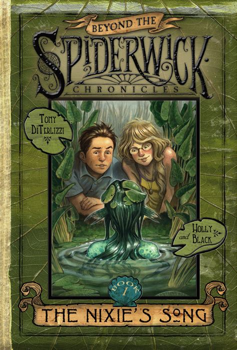 the s song books the nixie s song book by black tony diterlizzi