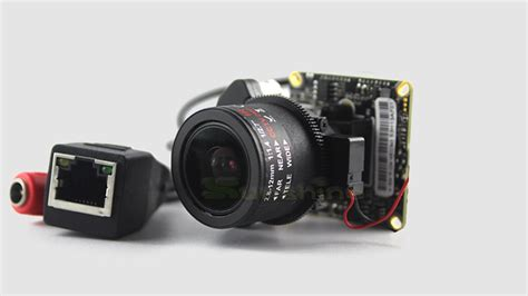 ip zoom security basics motorized zoom lens vs manual