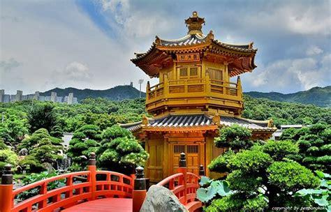 lian garden hong kong