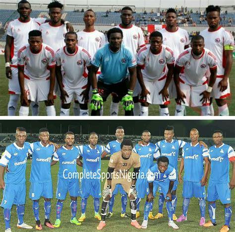 Nigeria Fc Ifeanyiubah Fc Archives Complete Sports Nigeria