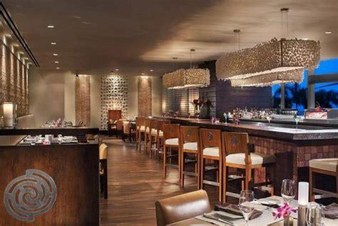 Panama Dining Room Bar Tejas Restaurant At Club Panama City