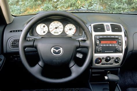 2002 mazda 323 review 2002 mazda protege reviews specs and prices cars